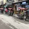 旅の羅針盤:ハノイの旧市街と旧市街周辺を散策してみました。