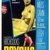 映画「サイコ(1960)」感想|いいかげんヒッチコックを観よう①