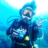 ♪ラピュタに行けました♪〜沖縄ダイビング・恩納村〜