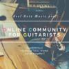 東京都の音楽教室・ギター教室『Axel Note Music School』