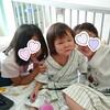 【三女】フォンタン術後16日目・やっと戻ってきた。