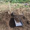 育苗用土づくり