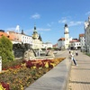 【CONTIKI】day11:ブダペストへ