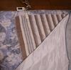 電気敷き毛布、これ1枚で布団の中がお風呂のよう