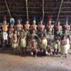 アマゾンの先住民たちの歓迎ダンス!お土産に先住民族の手作り民芸品を買う!【ブラジル旅行記】【マナウス編】