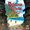 【ボドゲ新作情報】呪われし島での冒険が幕を開ける!待望の「ロビンソン・クルーソー」他、6月のビッグウェーブについて