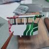 ポンポン船Ⅴ