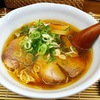 【今週のラーメン553】 麺Life拓 (大阪・JR難波) しょうゆラーメン