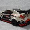 LEGOレゴ76896日産GT-Rの感激レビュー
