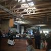 サンフランシスコで Cafe 。④ Four Barrel Coffee