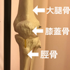 膝への負担