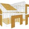 安心な家づくりに効果的なSW工法とは?