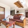 山梨県のリゾート住宅ならアースリンクイノベーション|自宅が南国リゾートに大変身!