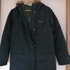 【アウターの買い替え】mont-bellのコート、軽くて暖かくて防風で非常に優秀~機能性でアウトドアメーカーを選ぶ