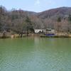 ごんげん池(長野県麻積)