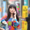 "<span itemprop=""headline"">ドラマ「東京全力少女」(第1話)</span>"