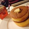 愛しい、愛しい、ホットケーキ
