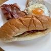 エノキの豚バラ巻 ジャムパン