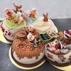 【立川観光】1.国際製菓専門学校学園祭!素晴らしい作品群を楽しむ!