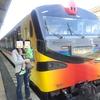リゾートしらかみで絶景と白神山地を楽しもう!人気列車でらくらく観光~