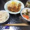 松屋の新メニュー「鶏ささみステーキ定食」を食べてみた話