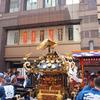 浅草神社・三社祭へ