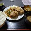 晩御飯は?光玉母食堂 めし しんちゃんへ(三島市)