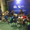 スリランカ旅行記 その1  バンダラナイケ国際空港からコロンボ市内へ