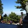 パワースポットの宝庫、御岳山(みたけさん)とその山頂から関東一円を見晴らす武蔵御嶽神社