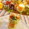 旦那の誕生日にコース料理でサプライズ【レストランで食べるみたいなコース料理レシピ】
