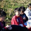 中志津招待(6年生)