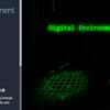 【Unity】デジタル風なパーティクルシステム「Digital Environment Effects」紹介($4.32)