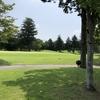 ゴルフ昔話 -初めてのラウンドレッスン(2011年)