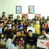 「カンボジアの未来をのぞいてみよう!」Yamada School of ArtsにてVRお披露目会開催!