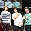 HOTLINE2018 グランプリ「LUCKCAME」オリジナルギター完成!!