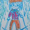 「六甲山スノーパーク」ファミリースクールとソリとスキーで子供と遊んだよ!