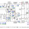 19V版基板レイアウトでミニワッターPart5 15V版を作る【21】