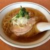 【今週のラーメン1674】 柴崎亭 (東京・つつじヶ丘) 塩煮干そば 〜高品質の無印良品的塩煮干し
