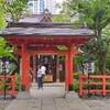 【港区】標高26m 東京都区内で一番高い山にある愛宕神社