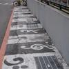 台南   ピアノの道