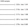 GPUとCPUで機械学習の計算スピード差がどのくらいでるか調べた結果