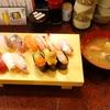 『近江町市場寿司』で金沢名物のど黒のお寿司を食べて来たわ!【石川県金沢市近江町】