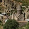 コーカサスの旅 アルメニア