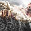 進撃の巨人 ATTACK ON TITAN エンド オブ ザ ワールド ☆☆