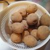ジャガイモを片付けろ(6) ジャガイモのきんぴら