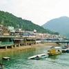 【香港:南丫島】 生け簀のあるシーフードレストランが充実♬ 索罟灣集落の様子はこんな感じ~