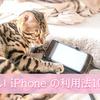 【古いiPhone利用法】古いiPhone は電話やキャリアメールが使えないだけで色んな使い方があります!思いつくだけでも10個!
