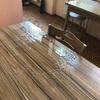【アゼルバイジャン】止められた水と激しくなるキッチンの天井の水漏れ
