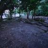 ノロ屋敷跡
