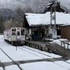 会津鉄道に乗車して冬の大内宿を楽しもう!